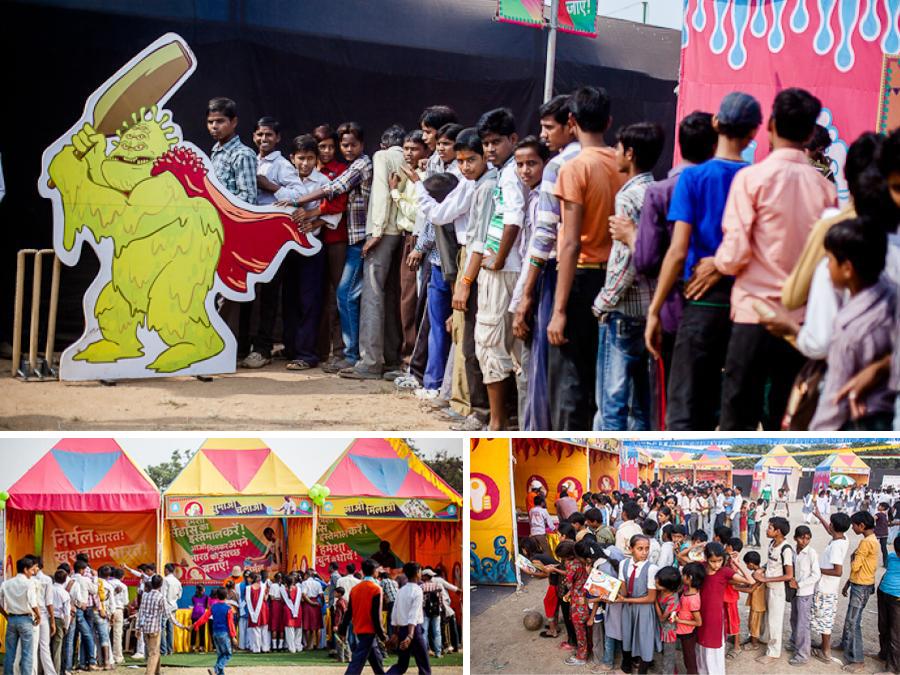 nirmal bharat yatra games 01