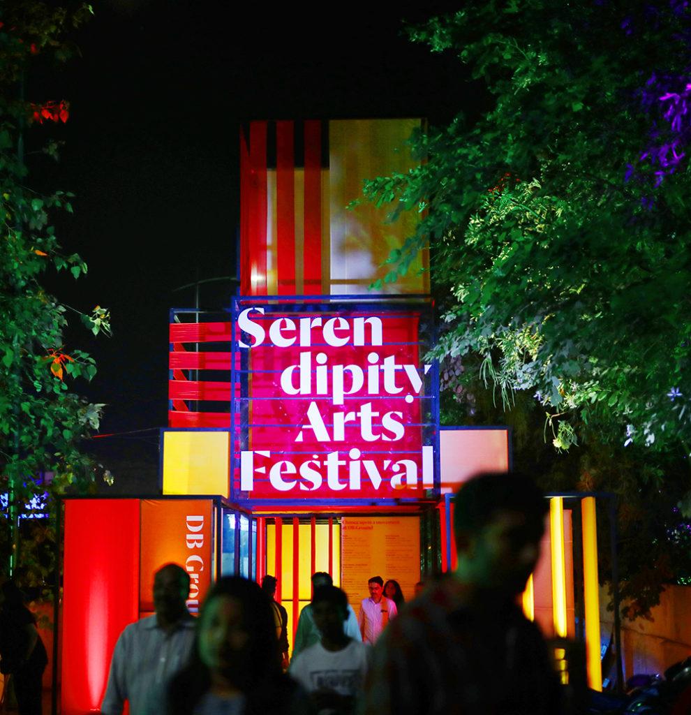 serendipityarts festival entry db